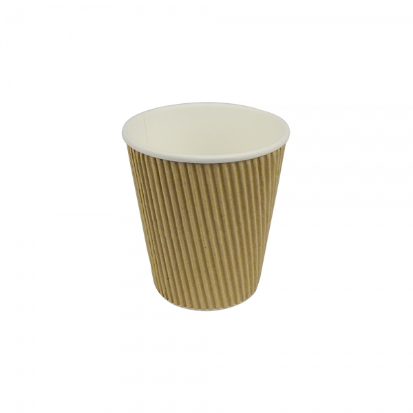 12oz-Ripple-Hot-Cup-Kraft