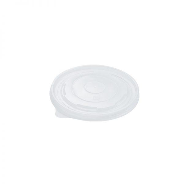 520cc paper bowl lid