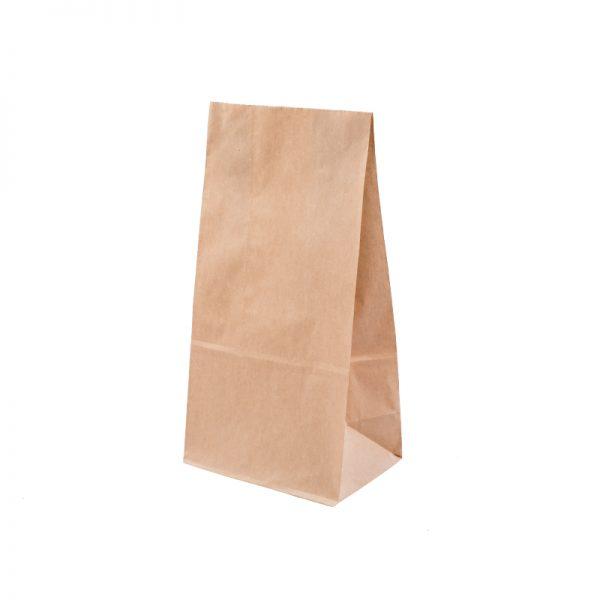 SOS#8 Brown Paper Bag