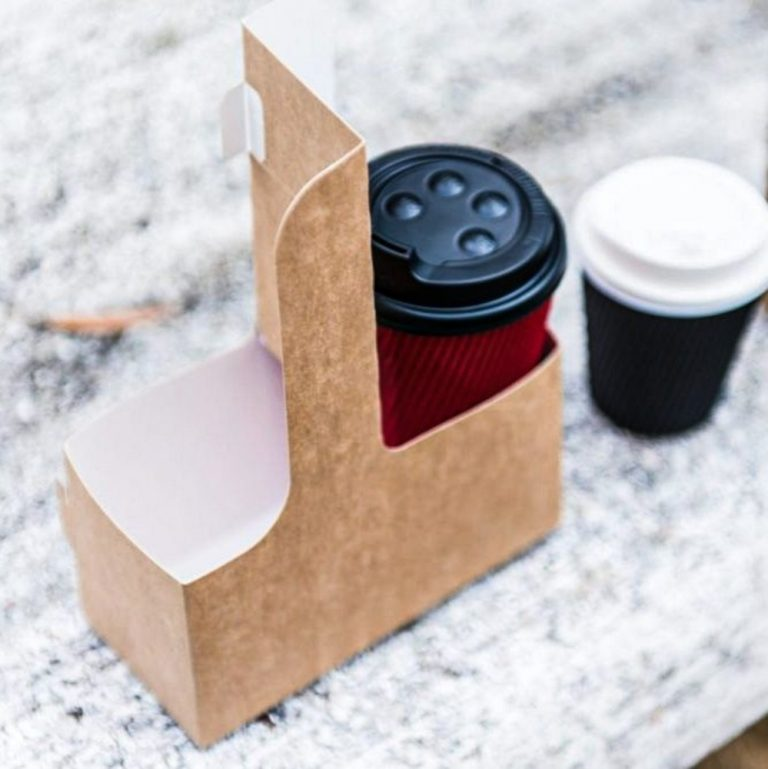 2 cup carry pack